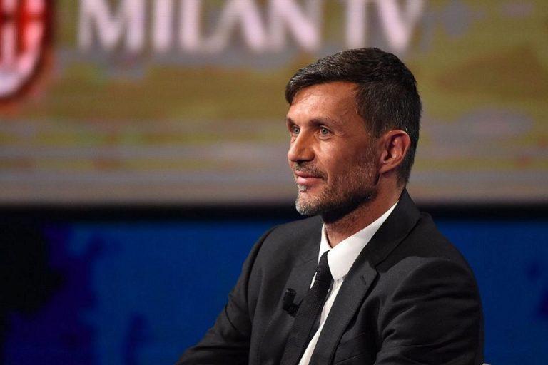 Paolo Maldini dan Anaknya Jadi Yang Pertama Positif Corona Di AC Milan