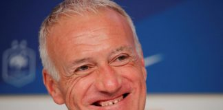Pelatih Prancis Tak Sabar Main Di UEFA Nations League 20202021