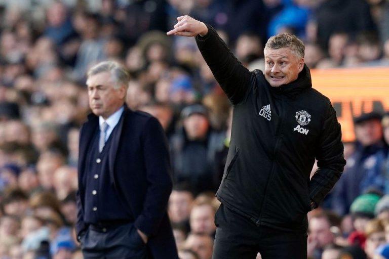 Penurunan! Satu Poin Kini Sudah Puaskan Man United