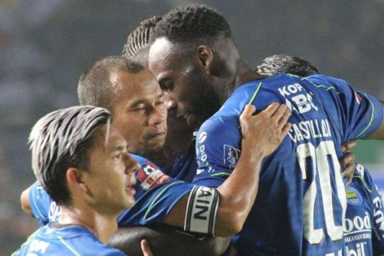 Liga 1 Dilanjutkan September, Begini Sikap Persib Bandung