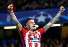 Pogba Belum Laku Jadi Halangan Transfer Saul Niguez Ke MU
