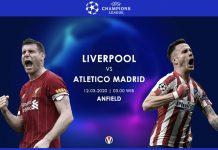 Prediksi Liverpool Vs Atletico Madrid Mampukah Tim Tamu Buat Kejutan di Anfield