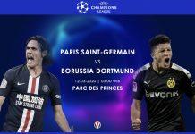 Prediksi PSG Vs Dortmund Tuan Rumah Dihantui Rekor Buruk