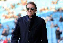 Presiden Brescia Tak Peduli dengan Scudetto Serie A