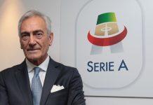 Presiden FIGC Apresiasi Keputusan Juventus Potong Gaji Pemain