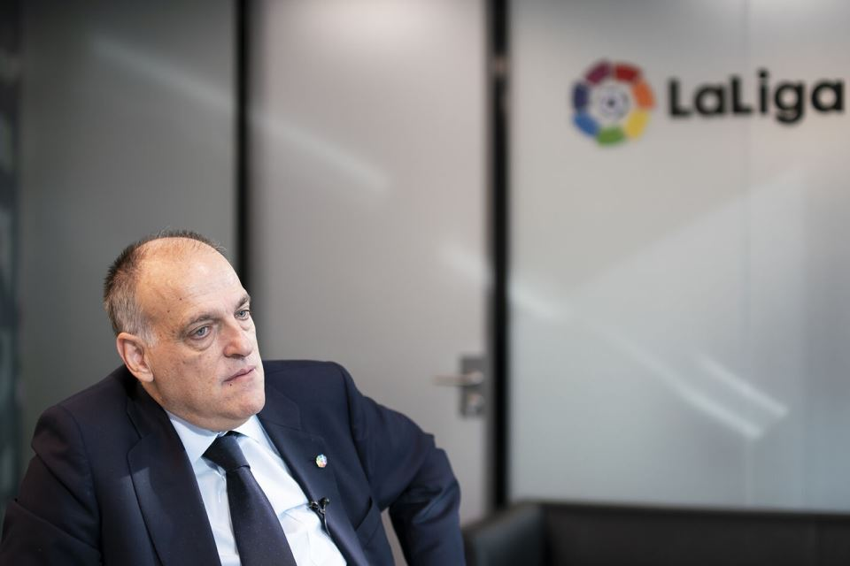 Presiden LaLiga