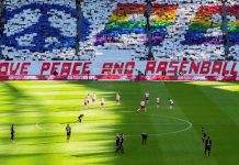 RB Leipzig Minta Maaf Usir Suporter Jepang di Laga Kontra Leverkusen