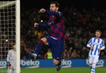 Resep Kehebatan Messi Di Barcelona, Terapi Aroma Bunga Bach