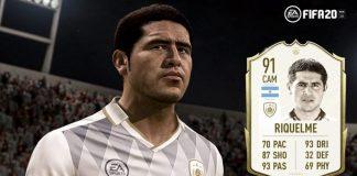 Legenda Argentina Sudah Bisa Dimainkan di Game FIFA 20
