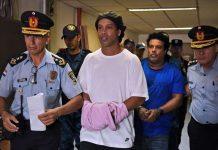 Leganda Brazil Bakal Dipenjara Setengah Tahun