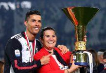 Terserang Sakit Keras, Ibunda Cristiano Ronaldo Dirawat di Rumah Sakit