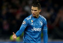 Demi Karyawan Juventus, Ronaldo Rela Gajinya Dipotong Miliaran Rupiah
