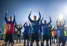 Saarbruecken, Tim Pertama Dari Divisi IV Yang Lolos 4 Besar DFB-Pokal Jerman