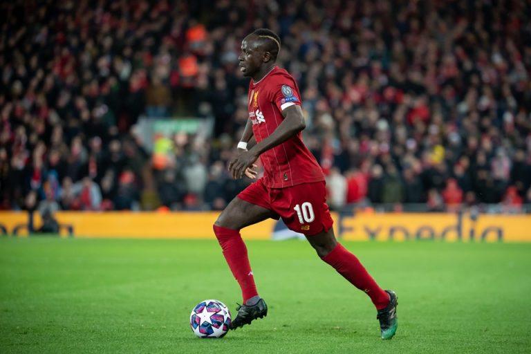 Kebanggan Sadio Mane dan Laju Mulus Liverpool