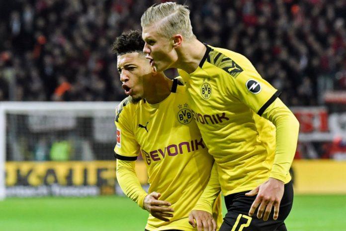 Jika Kane Hengkang, Pilar Dortmund Bakal Didatangkan Tottenham