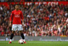 Sang Agen Beberkan Alasan Ronaldo Pilih MU Ketimbang Klub Lain
