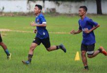 Selain Hobi, PemainMuda Madura Akui Belajar Attitude Dari Sepakbola