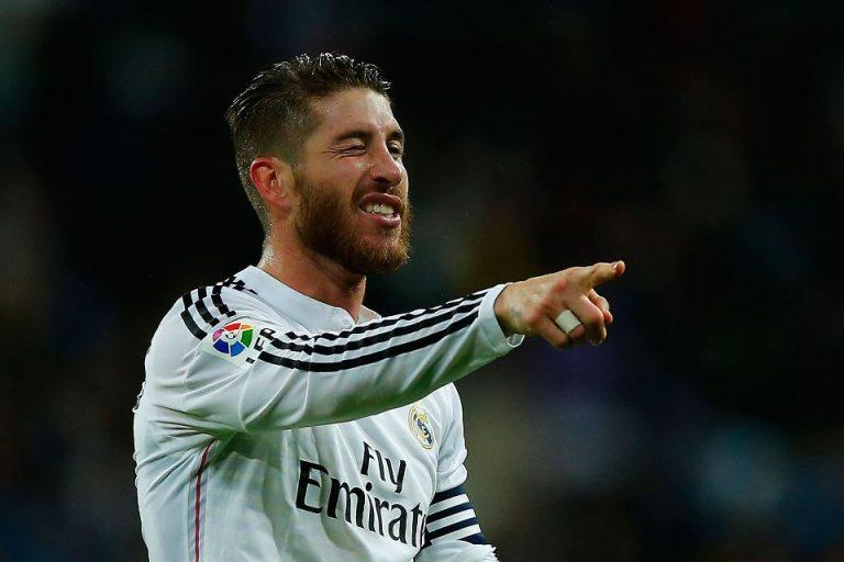 Selamat Ulang Tahun Yang ke-34 Sergio Ramos