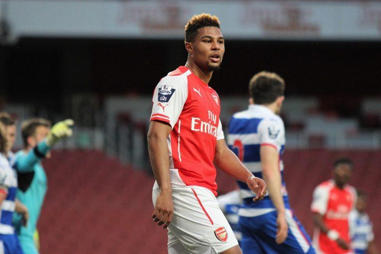Podolski Ungkap Faktor Kegagalan Serge Selama di Arsenal