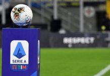 Federasi Sepakbola Italia Pastikan Serie A Bakal Dilanjutkan!