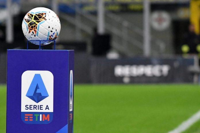 Serie A Kembali Dihadiri Penonton Pada Juli