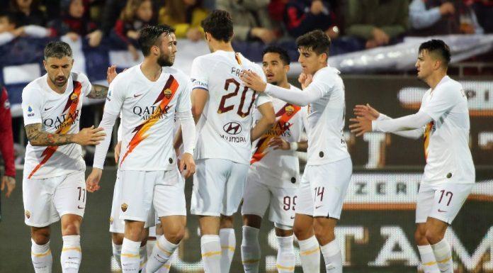 Serie A Siap Dihentikan Jika Ada Pemain yang Positif Corona