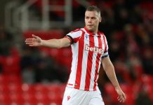 Sempat Bantai Liverpool 6-1, Kapten Stoke City Beberkan Fakta Menarik