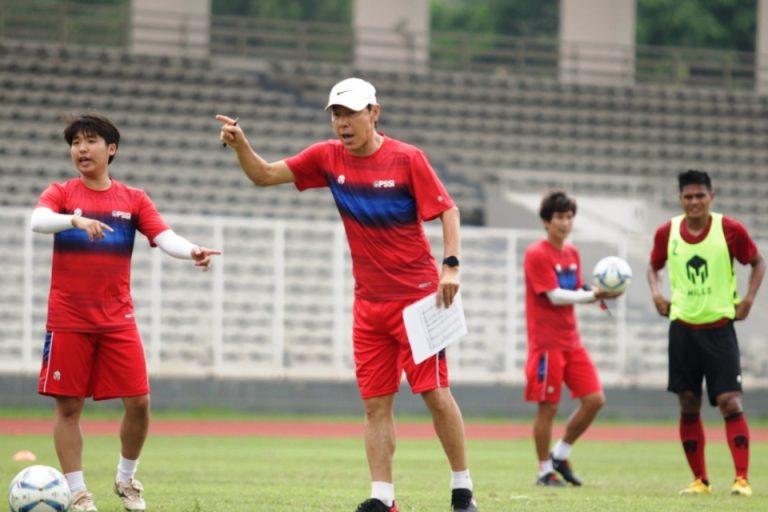 Shin Tae-Yong Buat Perubahan, Pemain Bintang Tak Jaminan Dipanggil Timnas