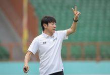 Terima Gaji, Shin Tae-Yong Akui Ada Pemotongan 50 Persen
