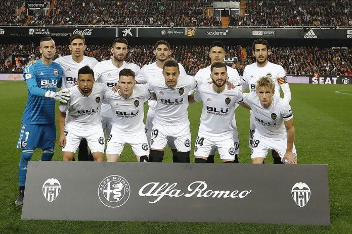 Skuad Valencia