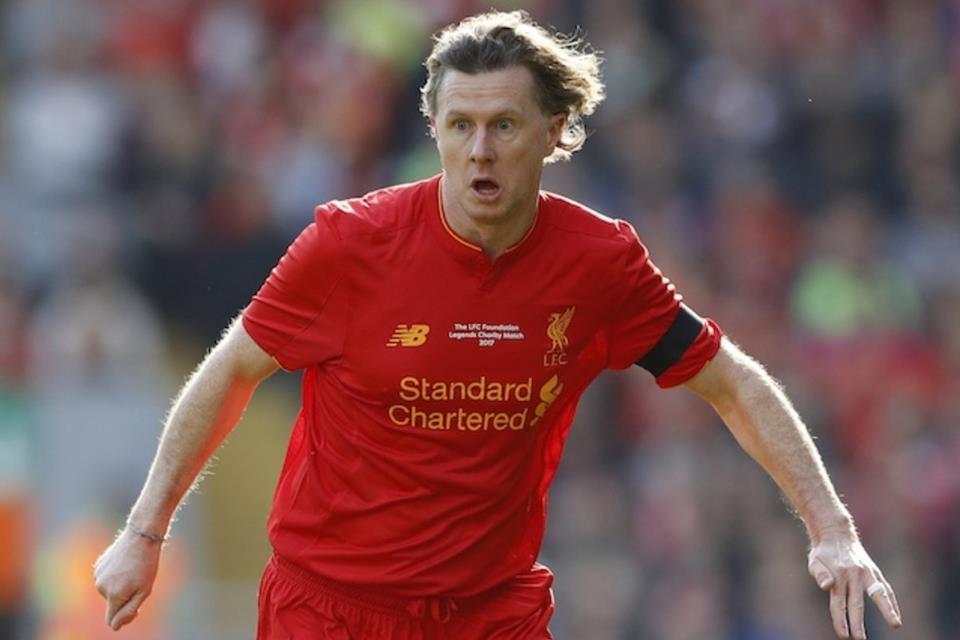 Steve McManaman Akui Liverpool dan Madrid Banyak Kemiripan