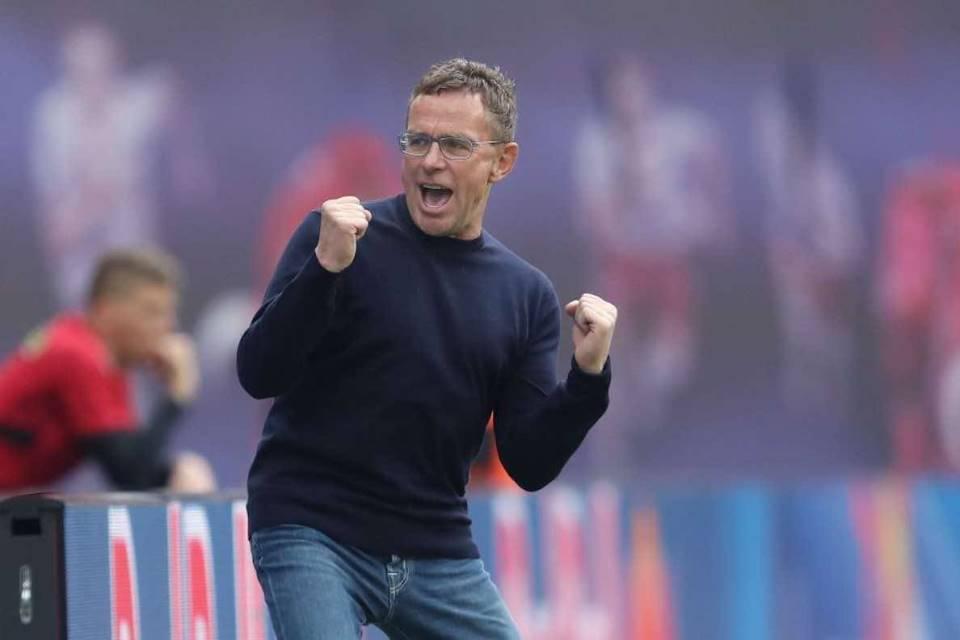 Tawaran Milan Tuk Rangnick Ditolak Leipzig