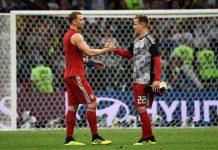 Demi Suksesor Neuer, Bayarn Munchen Siap Pecahkan Rekor Transfer Dunia
