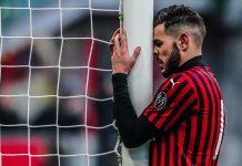 Theo AC Milan