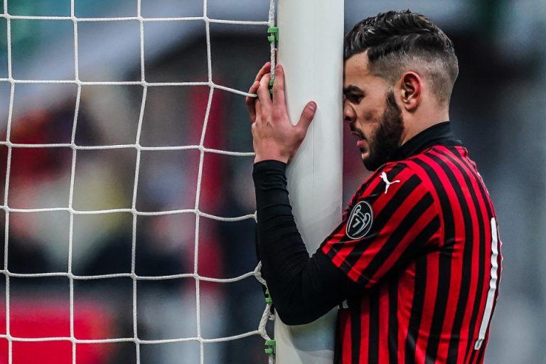 Diam-Diam, Juventus Berhasrat Datangkan Bintang AC Milan Ini