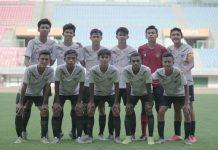 Timnas Indonesia U-16