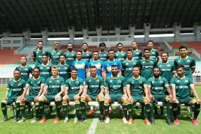 Liga Ditunda, Persikabo Dukung Keputusan PSSI