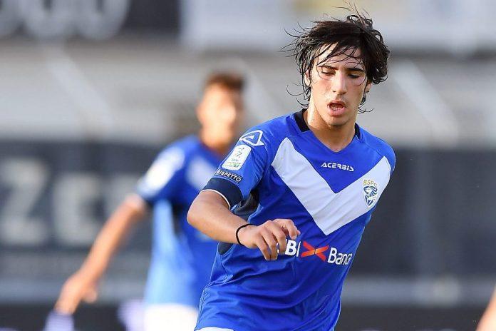 Gelandang Muda Italia Siap Jadi Pemain Terbaik Dunia