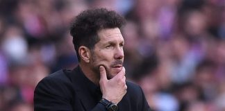 Tugas Berat Diego Simeone Tuk Menembus Keangkeran Anfield