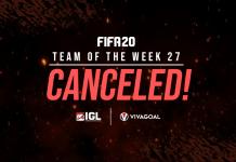 Virus Corona Buat FIFA 20 Lakukan Langkah Dilematis!