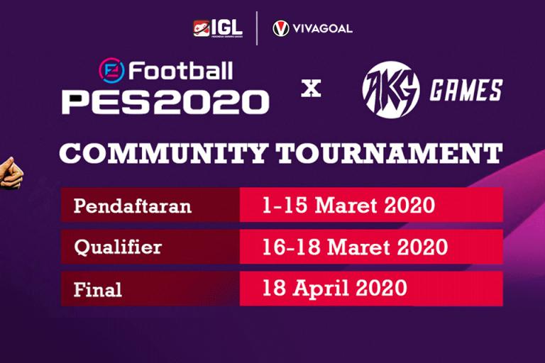 Dalam Dua Hari ke Depan, Turnamen eFootball Mobile Indonesia Resmi Ditutup!