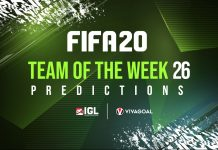 11 Nama yang Layak Masuk ke dalam Team of the Week 26 FIFA 20