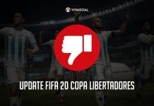 Seorang Pro Player FIFA Kecewa dengan CONMEBOL Libertadores, Kenapa?