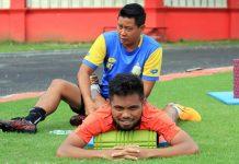 Virus Corona Mewabah, Bhayangkara FC Tetap Gelar Pemusatan Latihan
