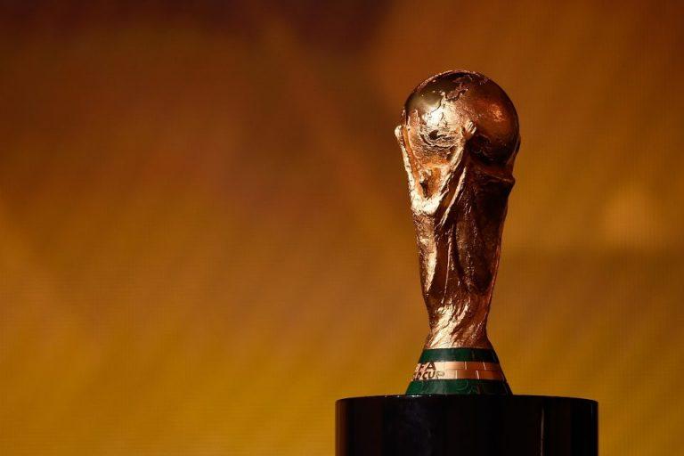 Wabah Virus Corona Tak Mengganggu Persiapan Piala Dunia 2022
