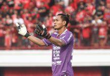 Wawan Hendrawan Bali United