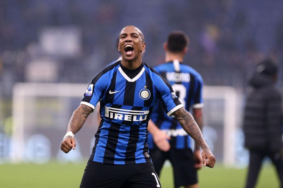 Young Punya Harapan Besar Di Inter Milan, Apa?