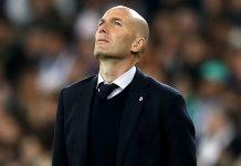 Zidane Menyimpan Mimpi Tuk Bisa Bermain Dengan Pemain Satu Ini, Siapa
