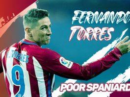 Salah Langkah Fernando Torres yang Berujung Nestapa!