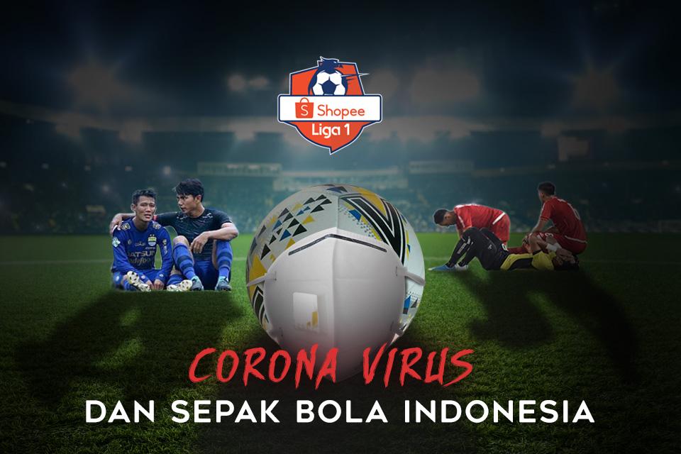 Corona Liga Indonesia